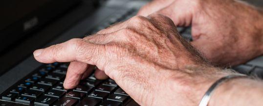 Senioren auf Partnersuche – Immer mehr Senioren finden übers Internet die grosse Liebe