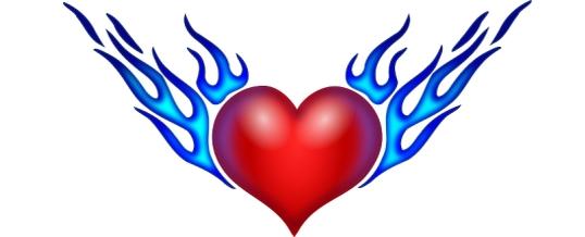 Die 10 Paradoxen der Liebe