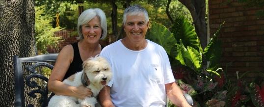 Partnersuche für über 60jährige