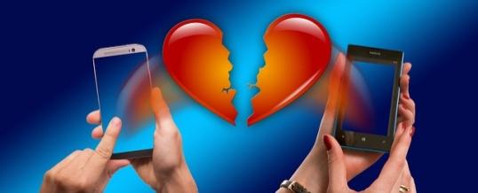 Beziehungskiller Smartphone