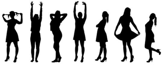 Von diesen zehn Frauentypen solltest Du als Mann die Finger lassen!