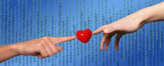 Tipps fürs Online-Dating