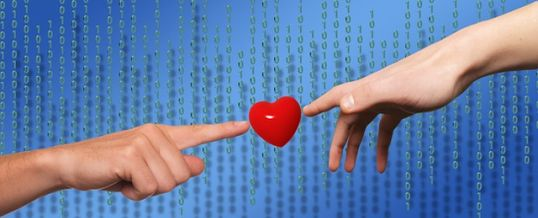 Online Dating – so klappts!
