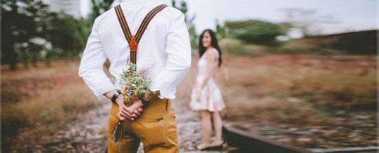 Ich bin introvertiert, wo kann ich dennoch eine nette Partnerin finden?