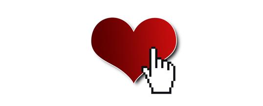 10 Vorteile des Online Dating