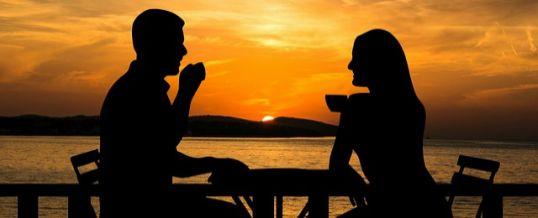 Wie lang sollte man warten bis zum ersten Date?